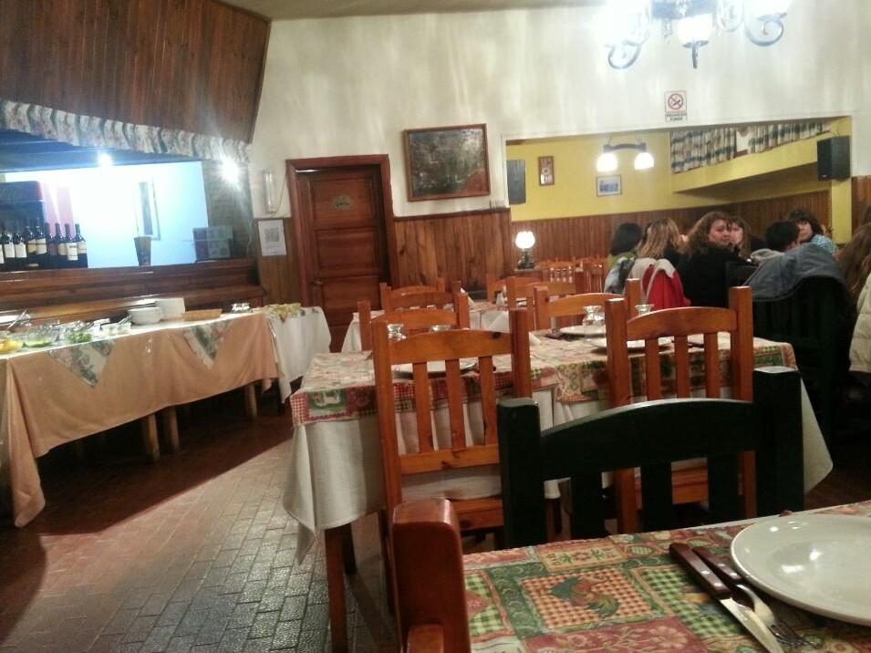 La espa ola las mejores parrillaslas mejores parrillas - Parrillas argentinas en madrid ...