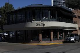 La Nelly entrada